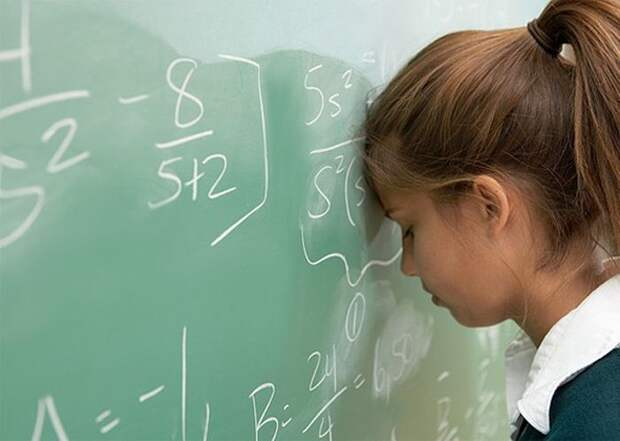 ЕГЭ и школа, которая ничему не учит