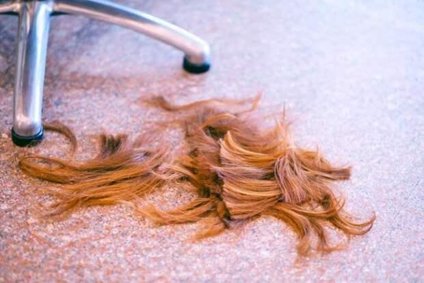 Что делать с волосами после стрижки — народные приметы