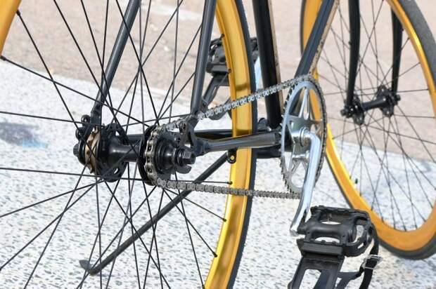 Велосипед / Фото: pixabay.com