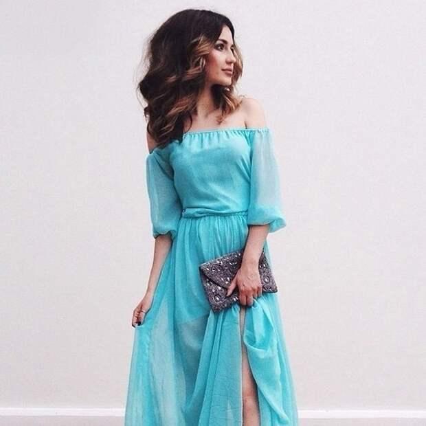 Помощь с простой выкройкой платья
