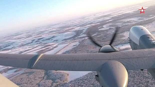 Минобороны РФ заключило контракт на поставку новых ударных дронов «Альтиус»