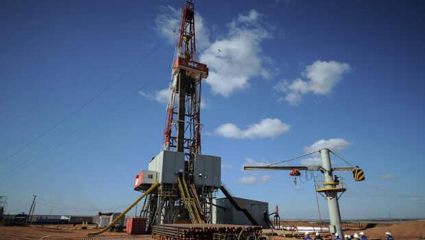 Украина газ бурение добыча газа Укргаздобыча