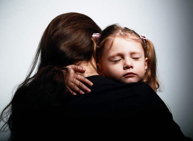 Родители бьют – значит любят бить: реальные истории о семейном насилии