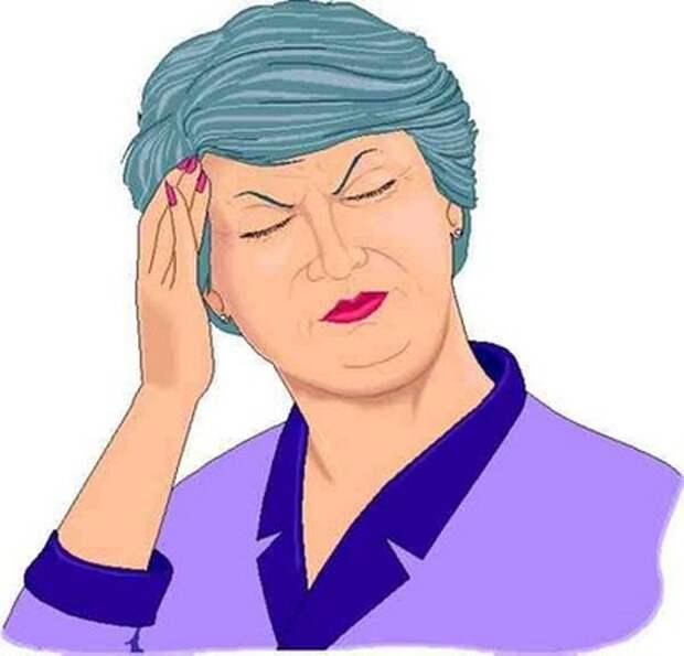 Как опознать смертельную головную боль