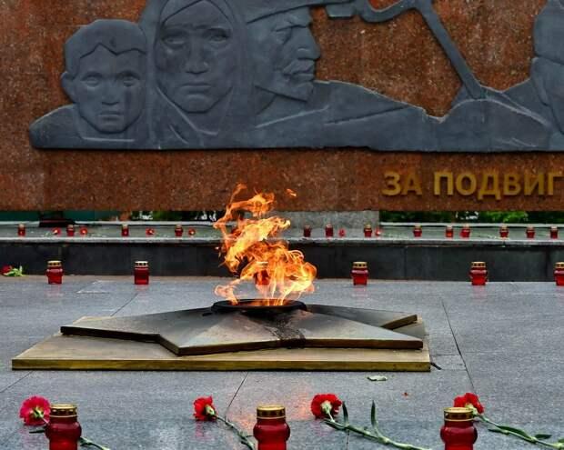 День памяти и скорби в Ижевске: программа мероприятий
