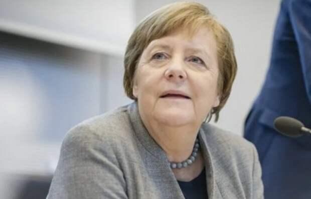 """Ангела Меркель: """"Германия будет заражена. 60-70% немцев заразятся коронавирусом""""...."""