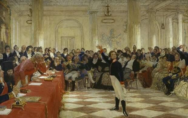 20+ фактов о Пушкине, о которых литературоведы предпочитают не распространяться