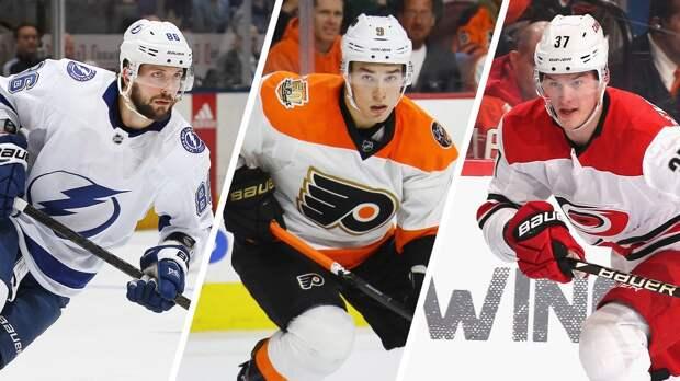 5 русских звезд НХЛ, которых спасала Америка. Народине ихбы загубили