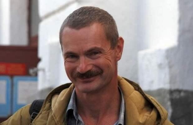 Депутат Горелов всё-таки добрался до Гасфорты