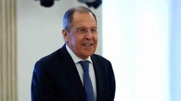 Лавров сообщил об ответе на новые санкции против России