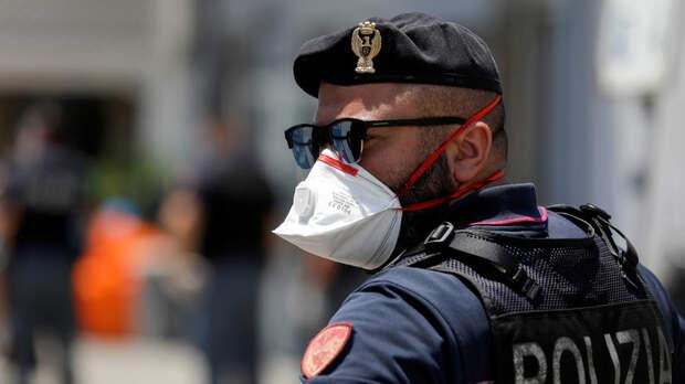 В Италии задержан сообщник исполнителя теракта в Ницце в 2016 году