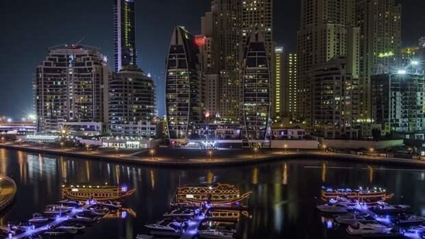 Авиакомпания Emirates Airlines в октябре возобновит полеты в Дубай из Петербурга