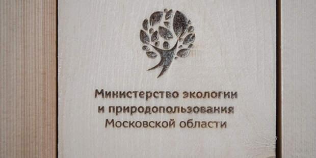 Химкинское водохранилище «утопает» в нефтепродуктах