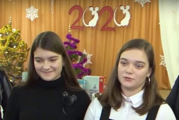 Внучка Лукашенко поступила в российский вуз