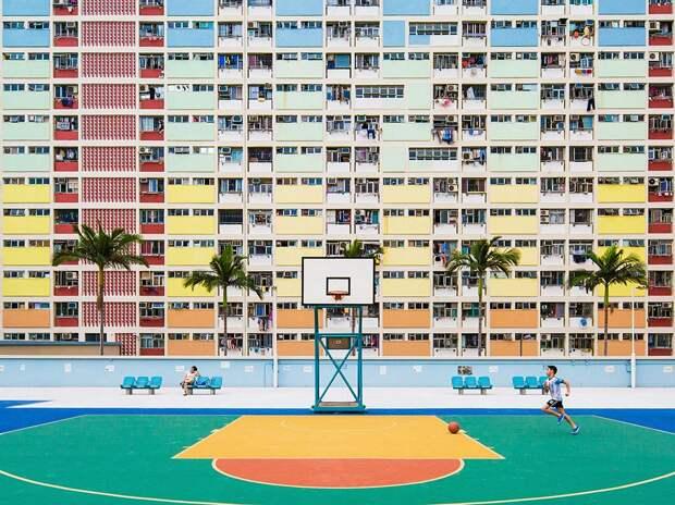 Подборка лучших фотографий, опубликованных журналом National Geographic в июне 2016 года