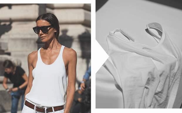 8 советов, как одеться на работу в жару