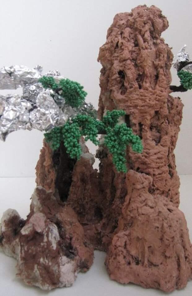 МК по формированию скалы
