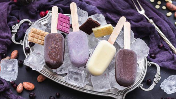 Рецепты от Маргариты Симоньян: Мороженое
