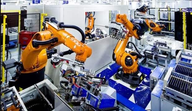 Росатом начнет производство тяговых аккумуляторов для электромобилей