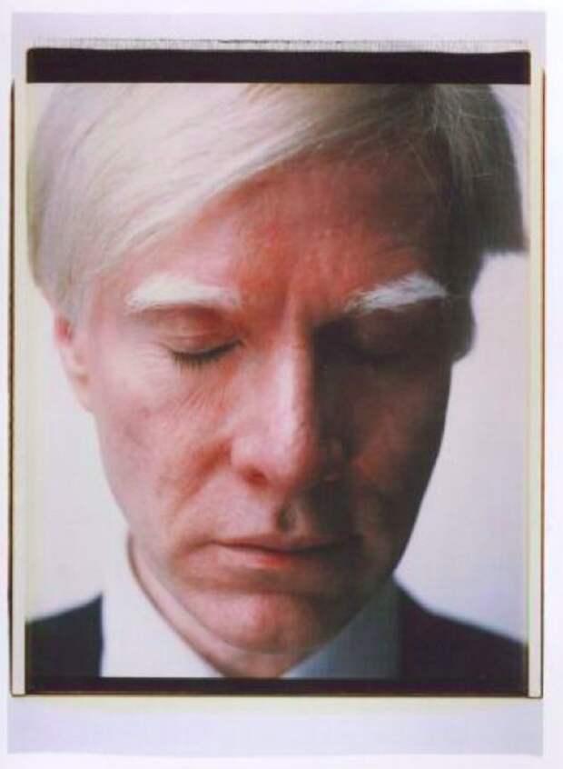 Энди Уорхол, художник, 1979 звезды, люди, фото