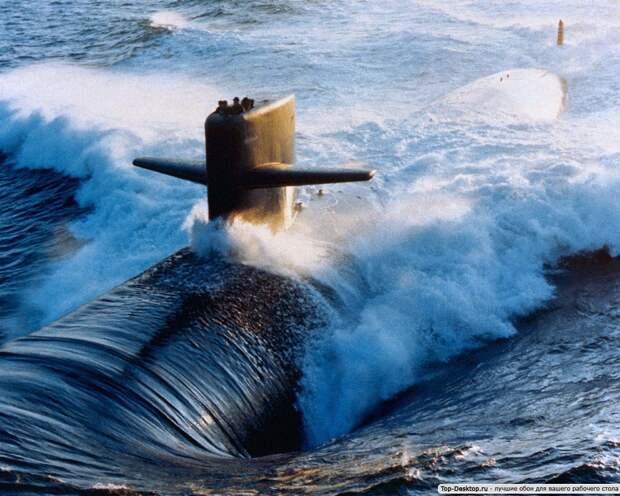 Еще одна история из жизни на подводной лодке (читать много, но стоит!!!)