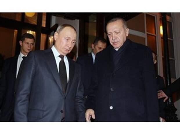 Rai Al Youm (Великобритания): удастся ли президенту России убедить Эрдогана отправиться на Восток?