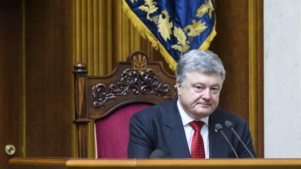 Эксперт оценил призыв Порошенко к Трампу вернуть Путина «на верный путь»