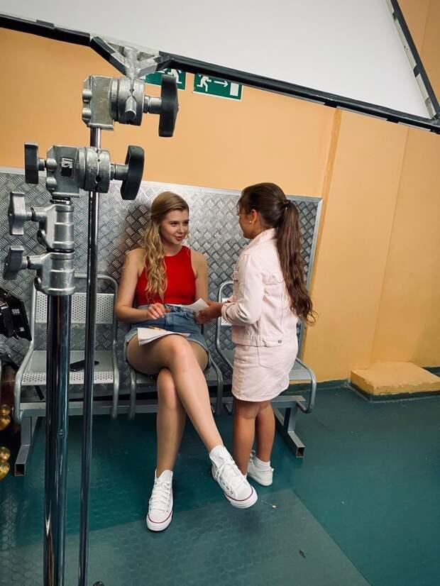 Премьера комедии «По колено» состоится 4 марта