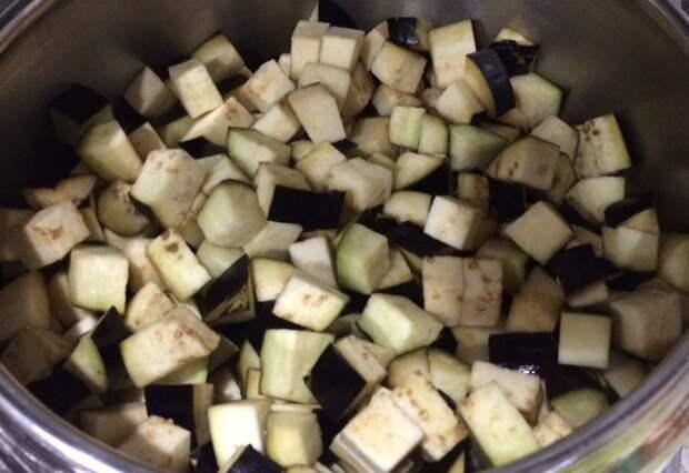 Такие баклажаны вы ещё не пробовали: закуска на зиму