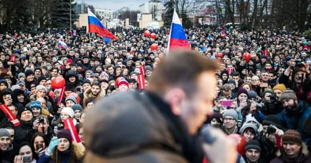 Небывалое «послезавтра». Как должна выглядеть Прекрасная Россия ...
