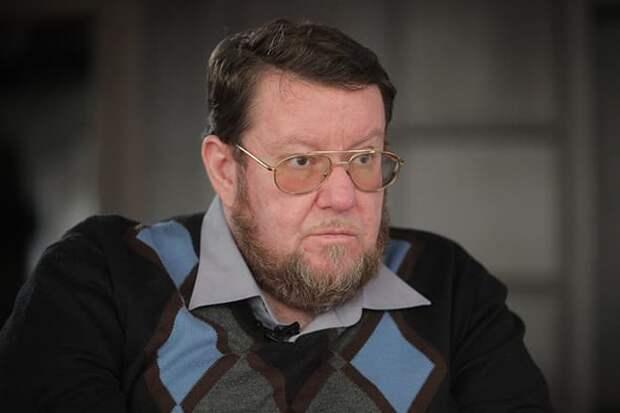 Игра Престолов на Среднем Урале. Евгений Сатановский