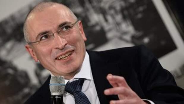 Ходорковский рассказал, как победить «всесилие спецслужб»