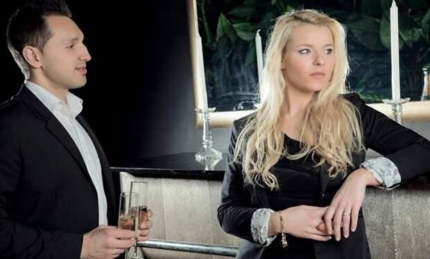 Блог Павла Аксенова. Анекдоты от Пафнутия. Фото dteurope - Depositphotos