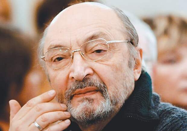 Актер театра и кино Михаил Козаков | Фото: kino-teatr.ru
