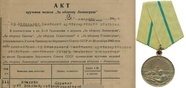 Актёры Победы. Юрий Никулин