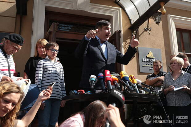 Заговор против Порошенко. Коломойский и Онищенко заключили союз в Женеве