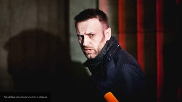 """Певчих могла быть одной из пешек Германии в истории с """"отравлением"""" Навального"""