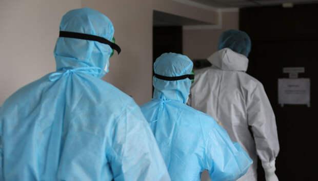Лига защиты врачей назвала причины массового увольнения медиков Калининградской области