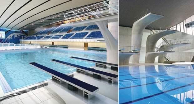 Проект севастопольского спорткомплекса не соответствует требованиям спортсменов