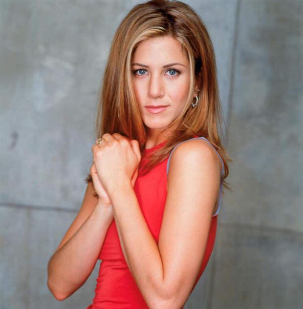 Дженнифер Энистон (Jennifer Aniston) в фотосессии Лена Айриша (Len Irish) (1997), фото 6