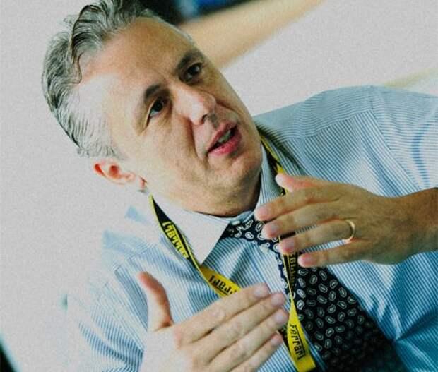 Технический директор Ferrari Роберто Федели перешел в BMW