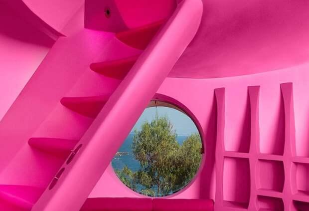 Свободный Дворец пузырей Аннти Ловага
