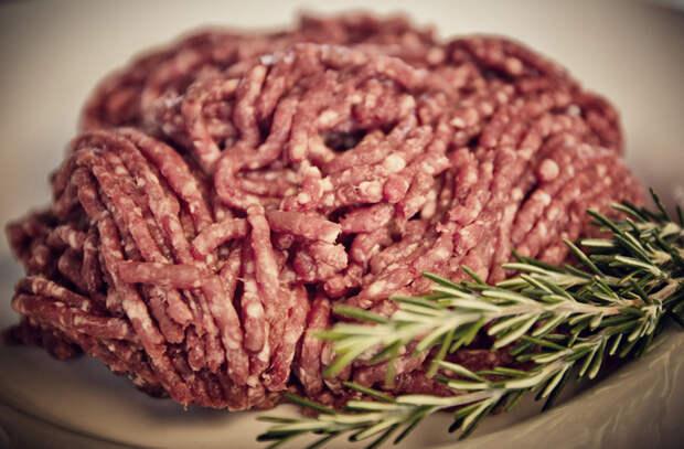 Как сделать идеальный мясной фарш
