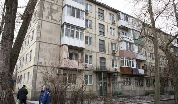 Депутат рассказал осудьбе дома впереулкеКривошлыковский вРостове