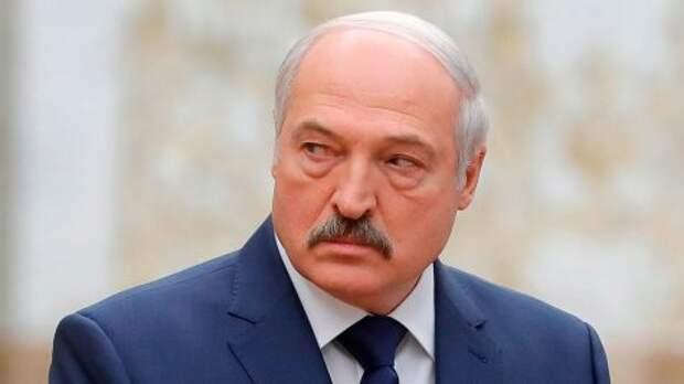 Лукашенко обещал Зеленскому отдать российских бойцов