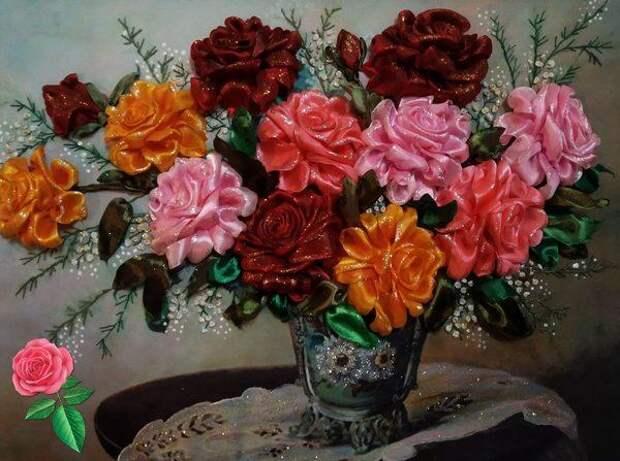 Красота от В. Кулаковой