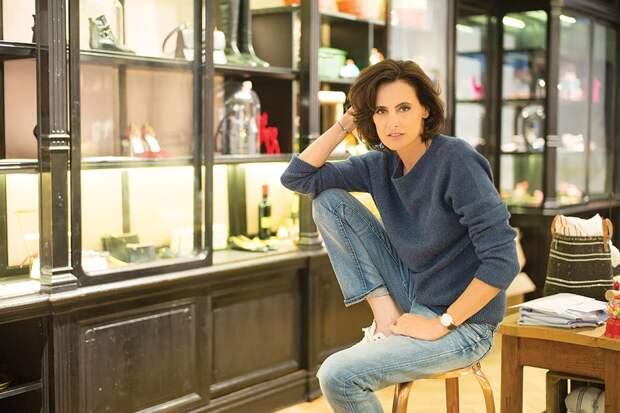 Инес де ля Фрессанж - Поиск в Google | Fashion, Stylish clothes for women, Inès de la fressange