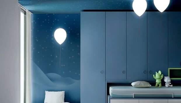 25 самых креативных светильников из когда-либо созданных дизайнерами со всего мира