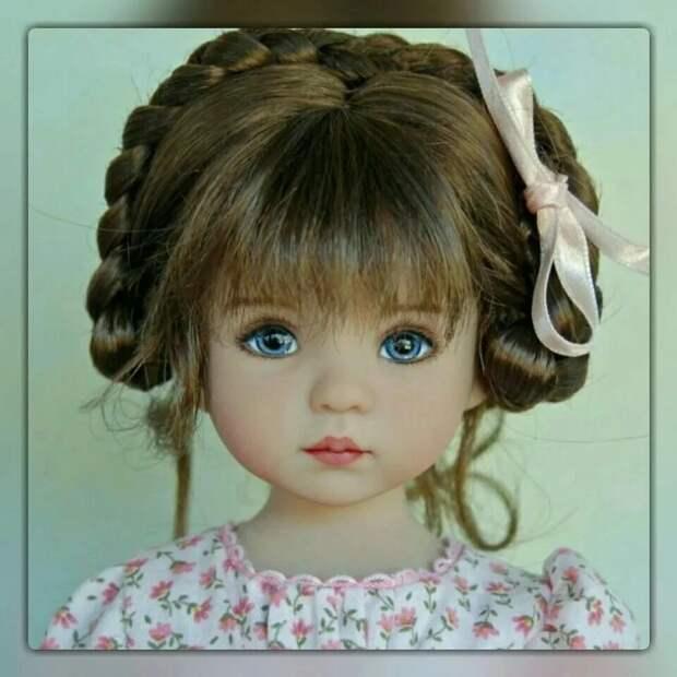 Картинки по запросу Куклы Дианы Эффнер.
