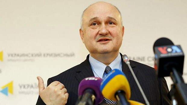 Генерал СБУ: Мы неправильно назвали Украину в 1991 году